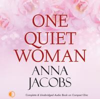 One Quiet Woman