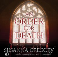 An Order for Death