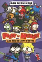 Pilot & Huxley and the Holiday Portal