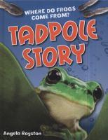 Tadpole Story
