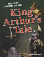 King Arthur's Tale
