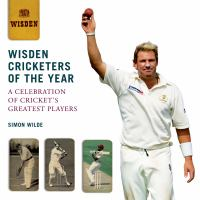 Wisden Cricketers of the Year