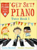 Get Set! Piano
