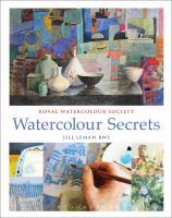 Watercolour Secrets