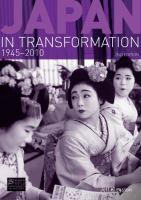 Japan in Transformation, 1945-2010