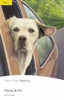 Book Club Kit ESL : Marley & Me