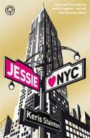 Jessie [heart Symbol] NYC