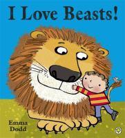 I Love Beasts!