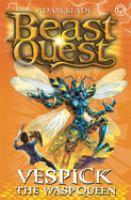 Vespick the Wasp Queen