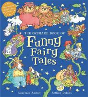 The Orchard Book of Funny Fairy Tales