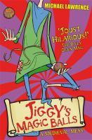 Jiggy's Magic Balls
