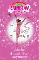 Alesha the Acrobat Fairy