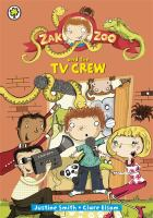 Zak Zoo and the TV Crew