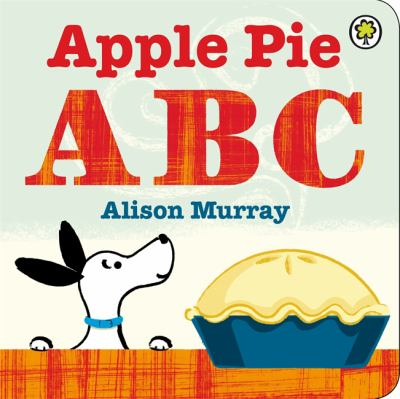 """Book Cover - Apple pie ABC """" title=""""View this item in the library catalogue"""