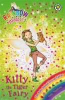 Kitty the Tiger Fairy