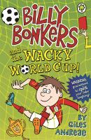 Billy Bonkers and the Wacky World Cup!