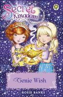 Genie Wish