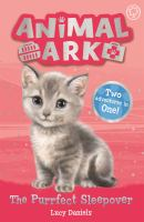 Animal Ark, New 1: the Purrfect Sleepover (2in1)