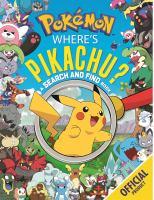 Where's Pikachu?