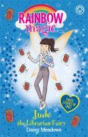 Rainbow Magic: Jude the Librarian Fairy Special