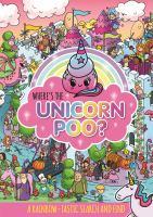 Where's the Unicorn Poo?