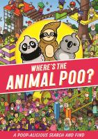 Where's the Animal Poo?