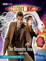 The Nemonite Invasion