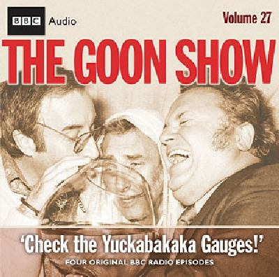 Cover image for Check the Yuckabakaka Gauges