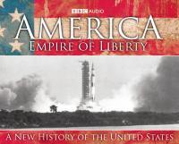 America, Empire of Liberty