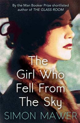 Cover image for The Girl Who Fell From the Sky