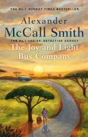 The Joy and Light Bus Company
