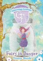 Fairy in Danger
