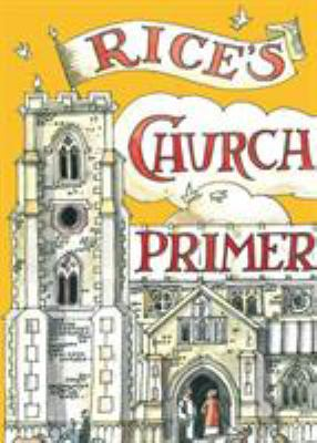 Rice's Church Primer cover