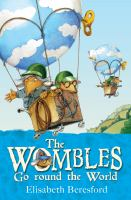 The Wombles Go Around the World