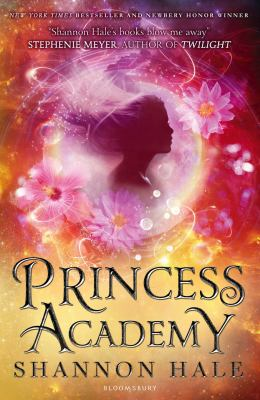 Cover image for Princess Academy