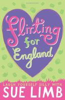 Girl, 15, Flirting for England