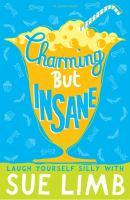 Girl, 15: Charming but Insane