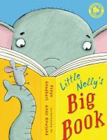 Little Nelly's Big Book (of Knowledge)