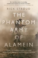 The Phantom Army of Alamein