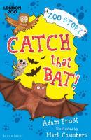 Catch That Bat!