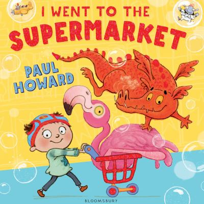 Cover image for I Went to the Supermarket