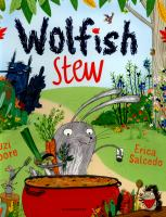 Wolfish Stew