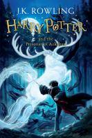 Harry Potter And The Prisoner Of Azkaban Children's Hardcover