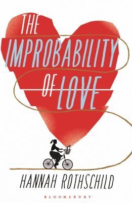 Cover image for The Improbability of Love
