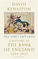 Till Time's Last Sand