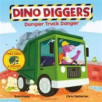 Dumper Truck Danger.