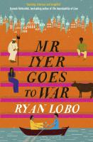 Mr Iyer Goes to War