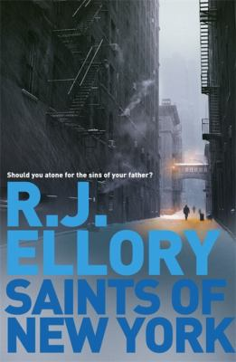 Cover image for Saints of New York