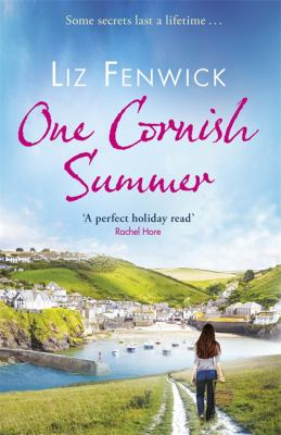 Cover image for One Cornish Summer