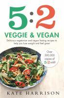 5:2 Veggie & Vegan